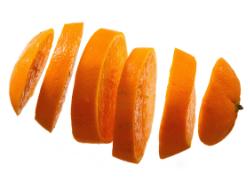 ApfelKirsche Orange