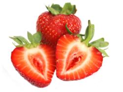 KirRoyal Erdbeere